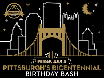 Bicentennial Birthday Bash