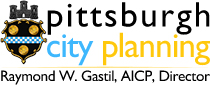 City of Pittsburgh Department of City Planning