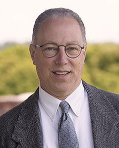 Mike Gable Portrait