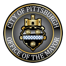 Pittsburgh GIS Data Download Page logo