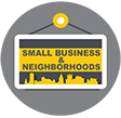 Small Business & Neighborhoods Logo