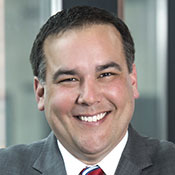 Mayor Andrew Ginther, Columbus, OH