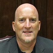 Mayor Ron Dulaney, Jr., Morgantown, WV