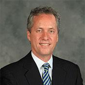 Mayor Greg Fischer, Louisville, KY