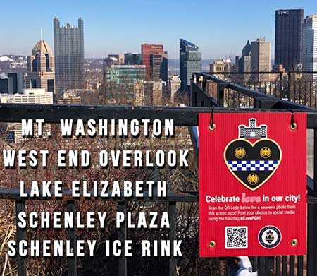 Pittsburgh photo Booth - Valentines Day