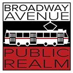 Braodway Avenue Public Realm