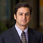 Dr. Amesh Adalj
