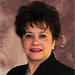 Dr. Linda Frank (Co-Chair)