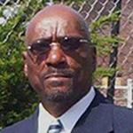 Rev Clifford J Foster (Treasurer)