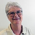 Mary Gallagher (Secretary)