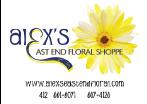 Alex's East End floral Shoppe