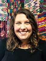 Rebecca Johnson – Financial Empowerment Center Program Manager