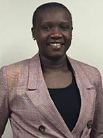 Ikuma Ojok – Financial Empowerment Center Counselor