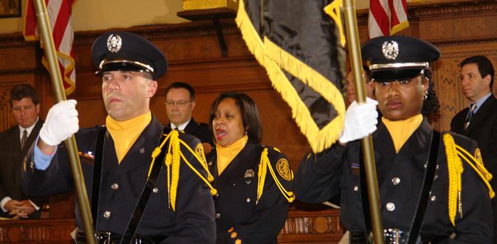 City of Pittsburgh Ambulance Division